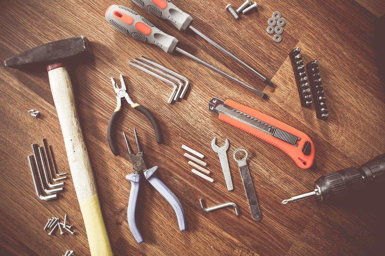 Łatwe pozyskiwanie materiałów budowlanych