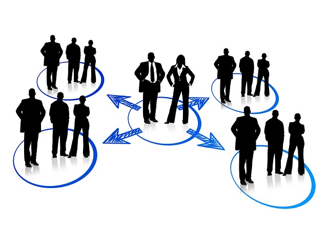 Integracja dla firm