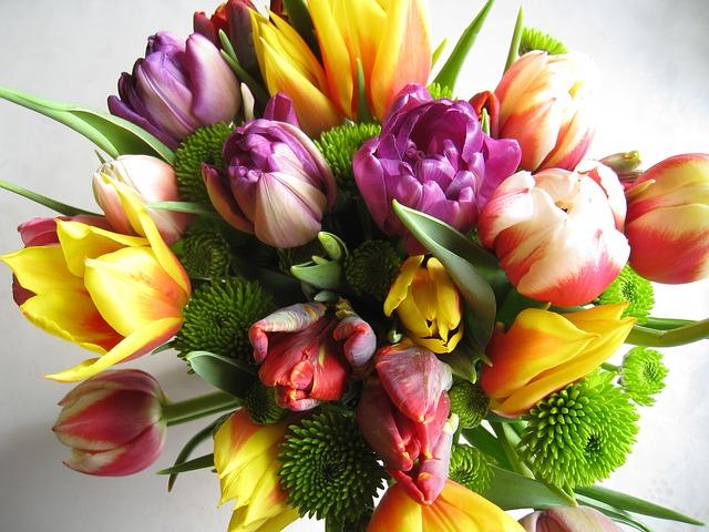 Którą kwiaciarnie wybrać?