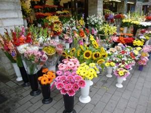 Kwiaciarnie internetowe