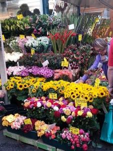 Kwiaty jako upominek