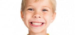 Dbanie o zęby w najmłodszym wieku