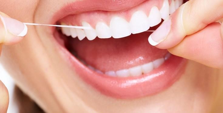 Perfekcyjnie wyglądające zęby