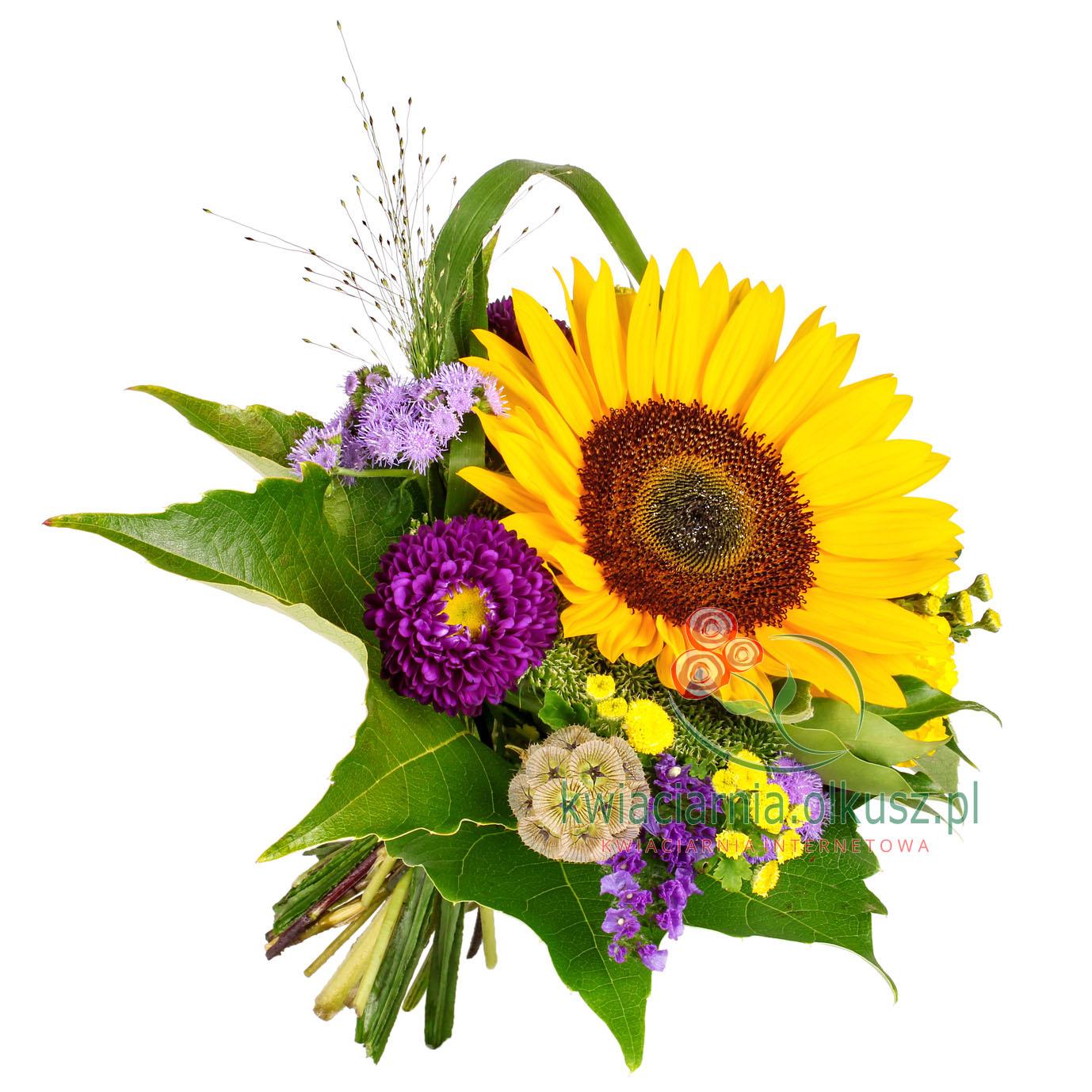 Internetowa obsługa pomysłem na zwiększenie obrotów kwiaciarni