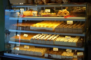 O czym należy pamiętać decydując się na założenie własnej cukierni?
