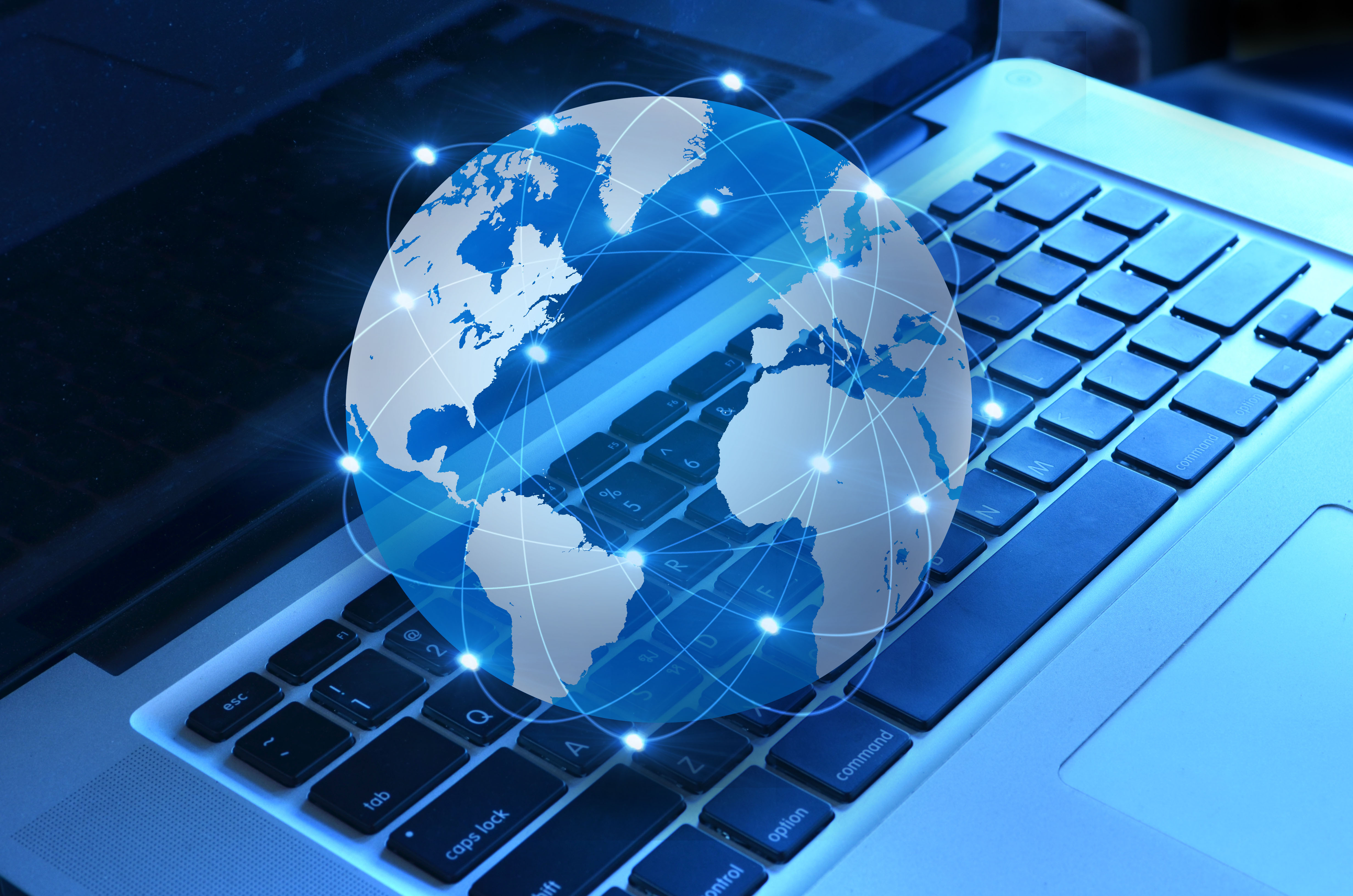 Internet w domu