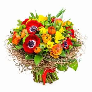 Chcesz zwiększyć obroty kwiaciarni? Postaw na obsługę internetową!