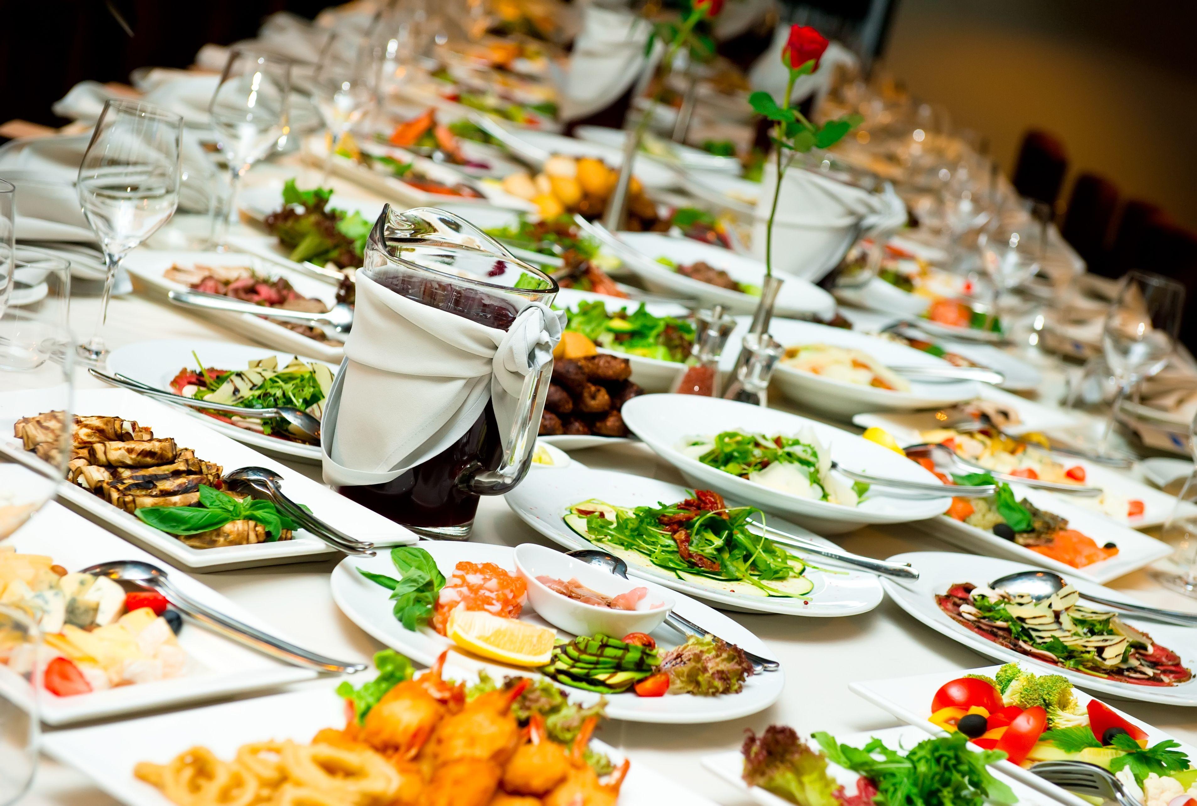 Catering dietetyczny: świetny pomysł na biznes