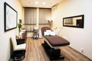 Salon kosmetyczny: zabiegi podologiczne