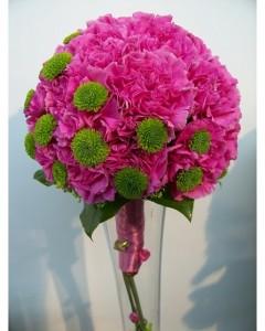 Typy bukietów oferowanych w kwiaciarniach