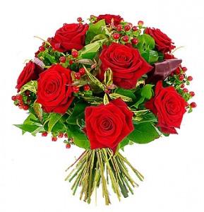 Jakich materiałów używa się w kwiaciarniach?