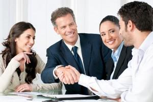 Odnieś sukces w biznesie