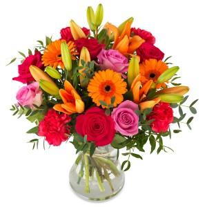 Najpopularniejsze kwiaty cięte wykorzystywane w kwiaciarniach