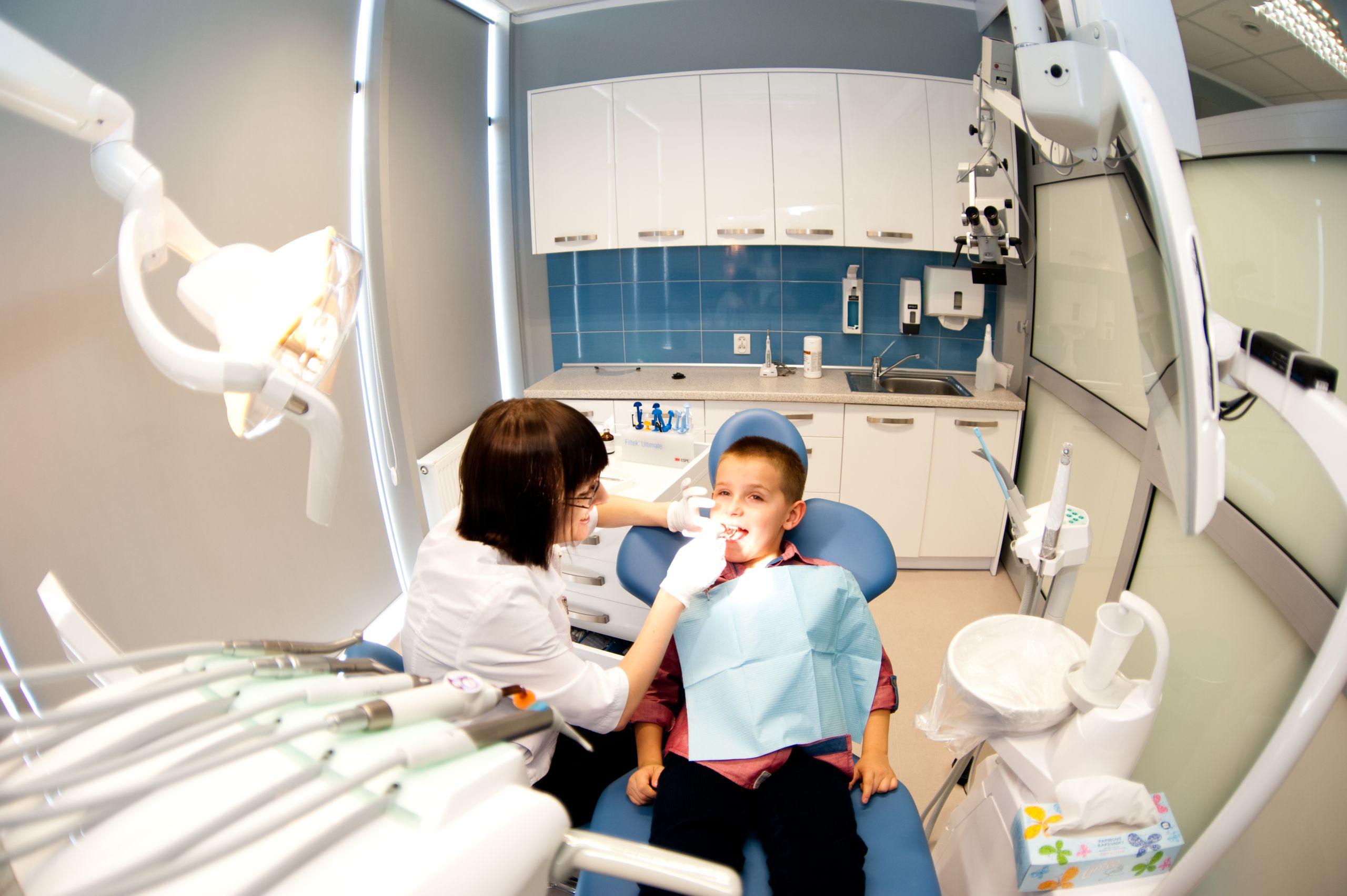 Czego potrzebujemy do otwarcia gabinetu stomatologicznego?