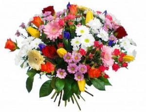 Jak przedłużyć trwałość ciętych kwiatów?