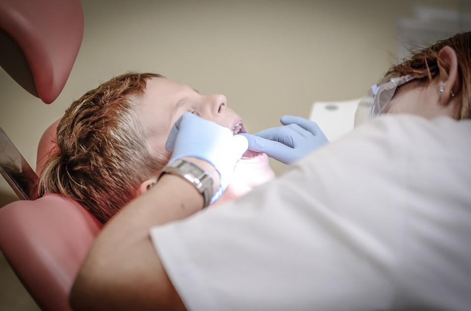 Jak pokonać strach przed dentystą?