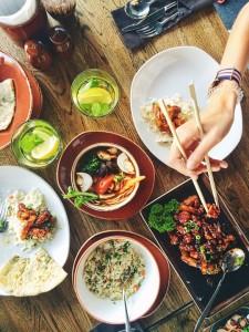 Leczenie poprzez dietę