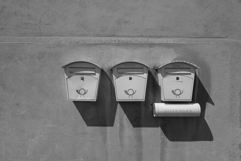 Czy warto inwestować w mailing tradycyjny?