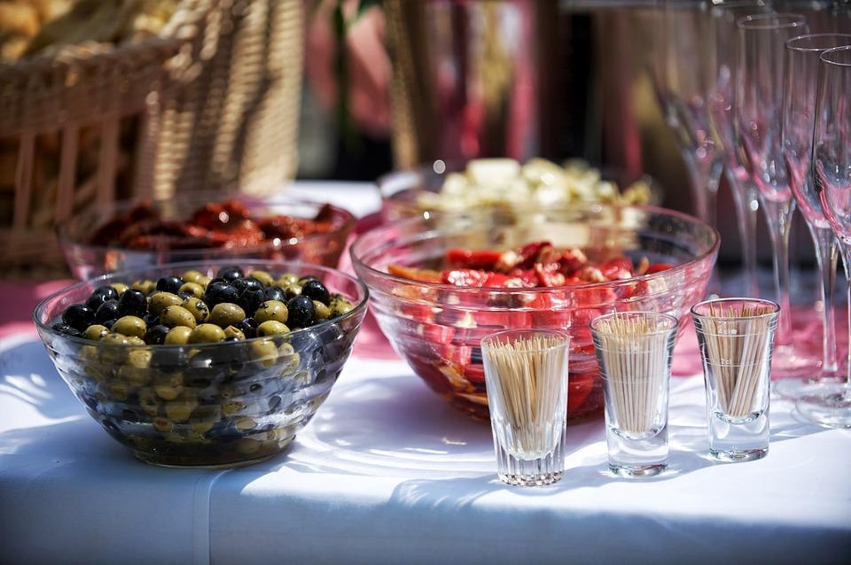 Jak wybrać ten najlepszy catering?