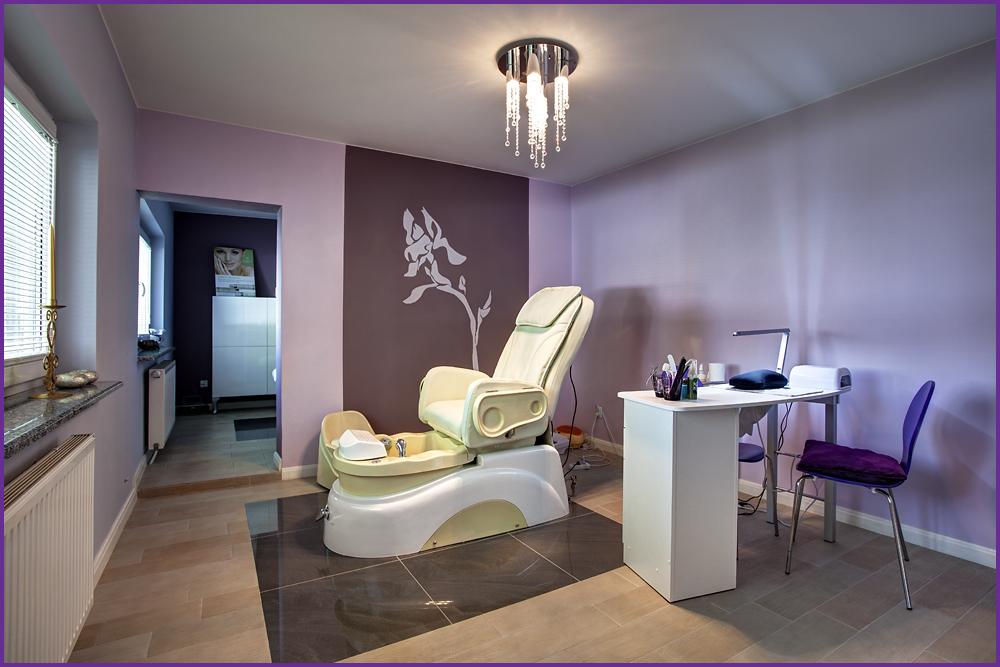 Salon kosmetyczny – zabiegi podologiczne