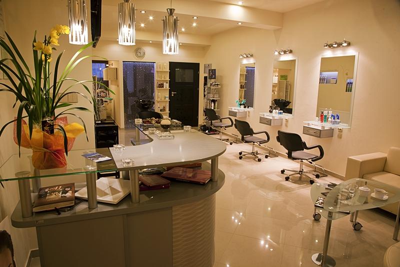 Jak założyć zakład fryzjerski