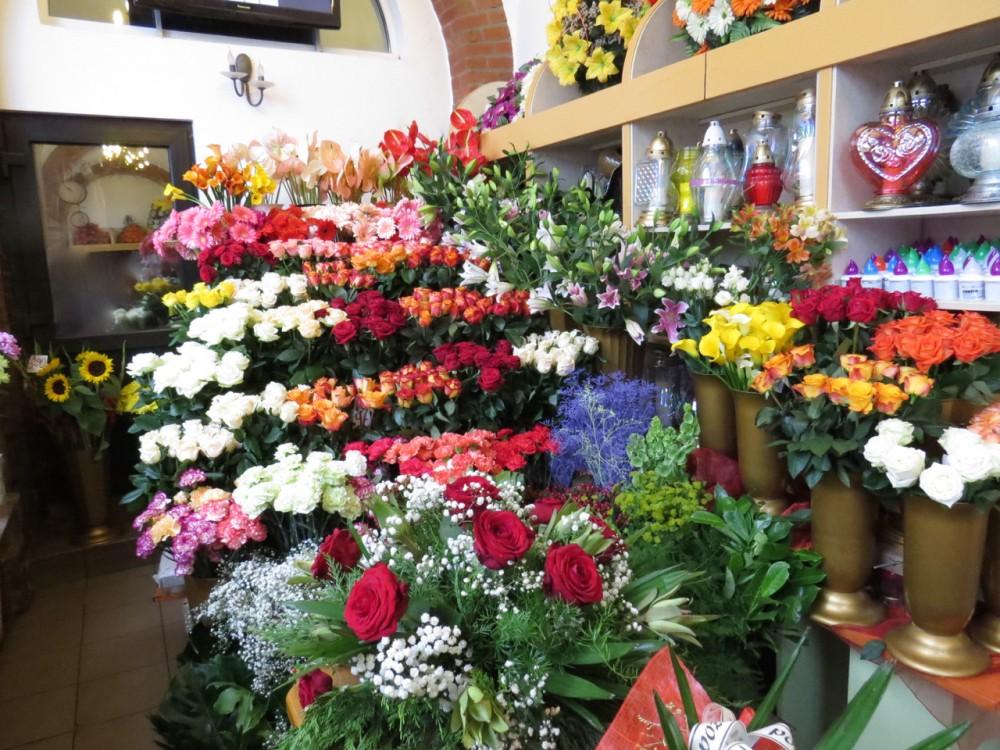 Tulipany – tych kwiatów nie może zabraknąć w kwiaciarni