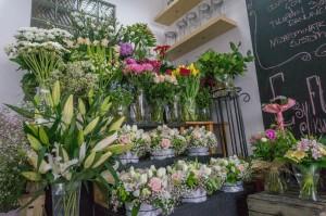 Wybieramy lokal na kwiaciarnię