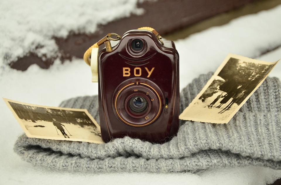 Rozwijanie zdolności artystycznych - warsztaty fotograficzne