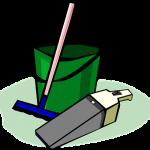 Firma świadcząca usługi sprzątające