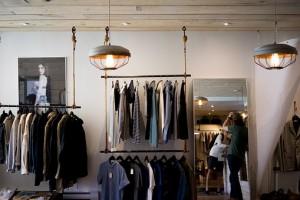 Otwieramy sklep z odzieżą