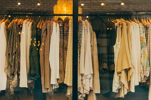 Jak założyć sklep z używaną odzieżą?