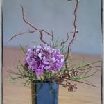 Style ikebany