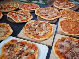 Jakie rodzaje pizzy zaoferować swoim klientom?