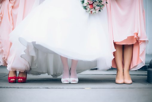 Jakie bukiety ślubne są modne?