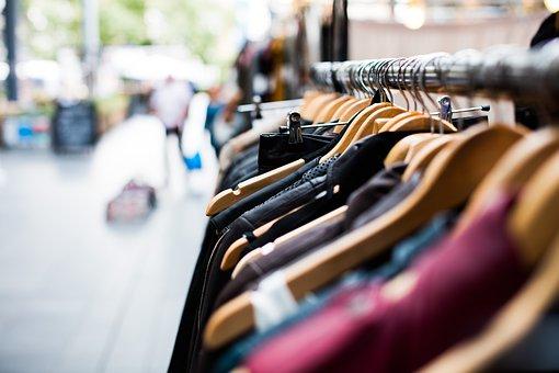 Jak otworzyć sklep odzieżowy?