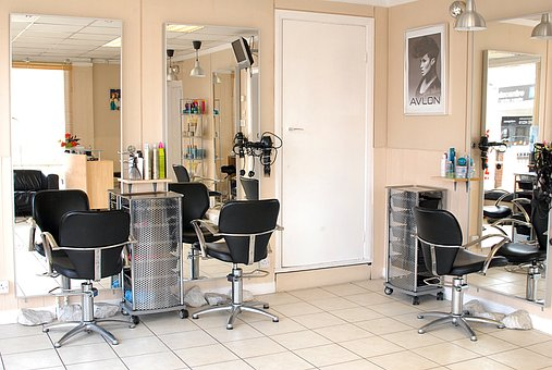 Otwieramy salon fryzjerski