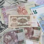 Kredyt gotówkowy - na poziomie